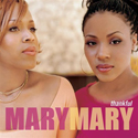 Artist: Mary Mary Album: Thankful Chart Position and Awards: Top Gospel: 1 Top Contemporary Christian: 1 R&B Album: 22 Top 200: 59 GRammy Best Contemporary Soul Gospel Album Platinum