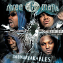 Artist: Three 6 Mafia Album: Da Unbreakables Chart Position and Awards: R&B Album: 2 Top 200: 4 Gold