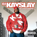 Artist: DJ Kayslay Album: The Streetsweeper Vol.1 Chart Position and Awards: R&B Album: 4 Top 200: 22