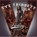 Artist: Tye Tribbett & G.A. Album: Victory Live! Chart Position and Awards: Top Gospel Album: 1 Top 200: 64