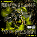 Artist: Wu-Tang Killer Bees Album: The Swarm Vol.1 Chart Position and Awards: R&B Album: 3  Top 200: 4  GOLD