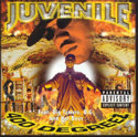 Artist: Juvenile Album: 400 Degreez Chart Position and Awards: R&B Album: 2  Top 200: 9 Platinum X4